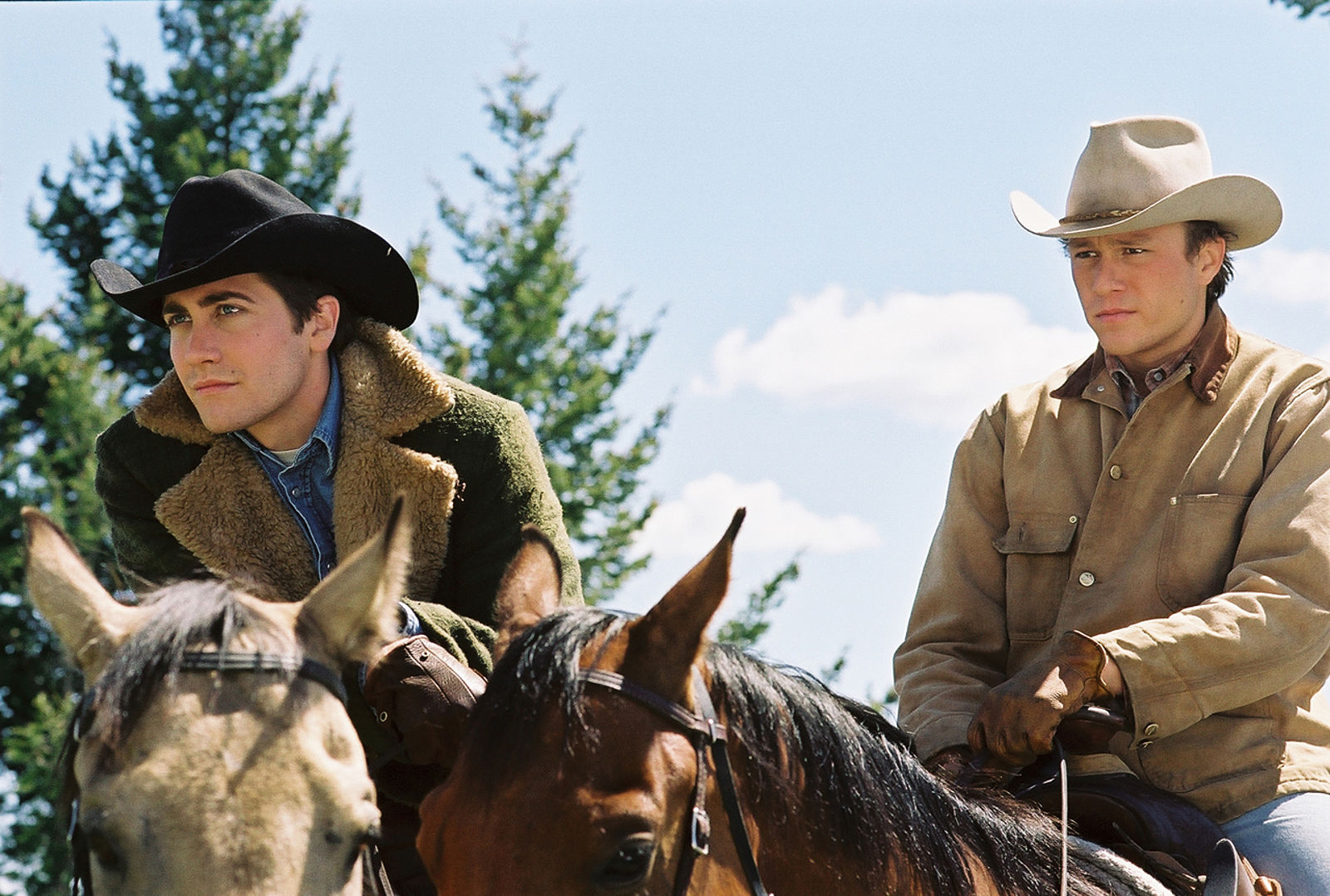 BROKEBACK MOUNTAIN - Bild 1