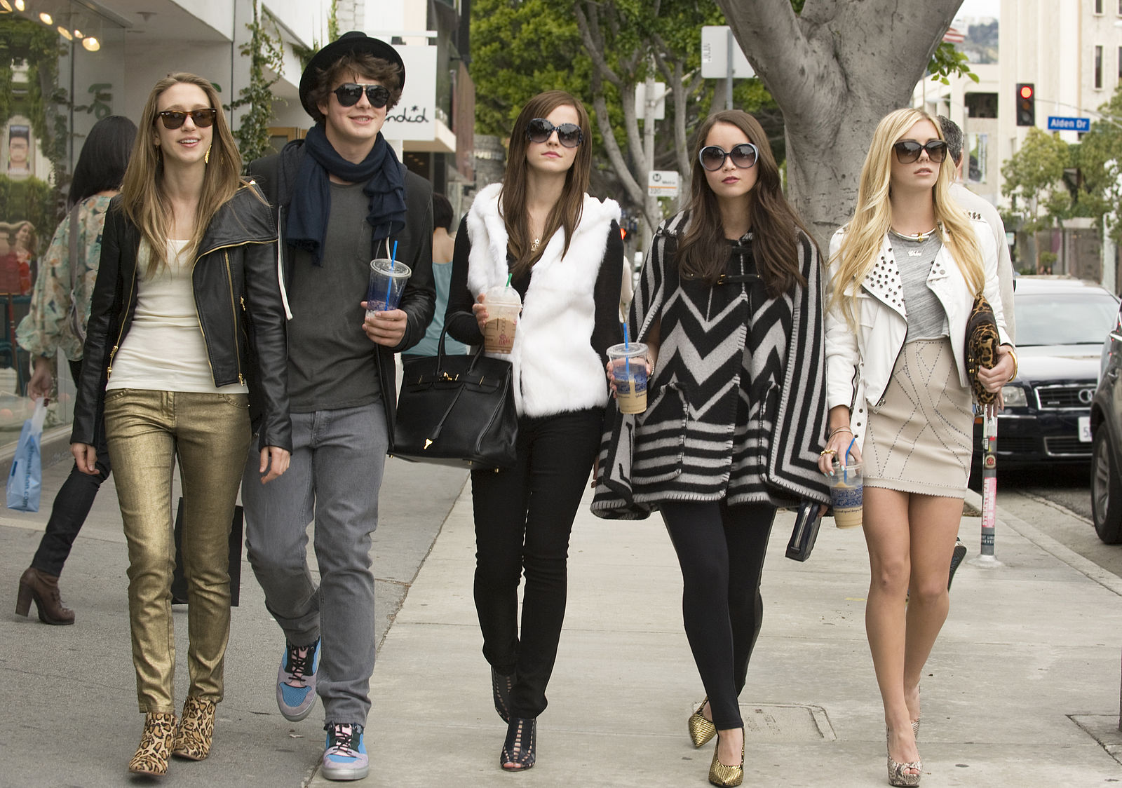 The Bling Ring - Bild 1