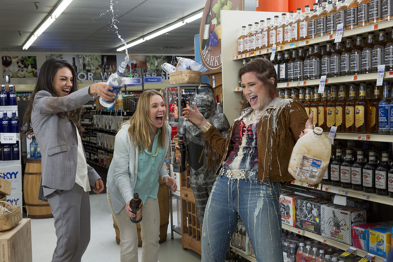 Bad Moms - Bild 1