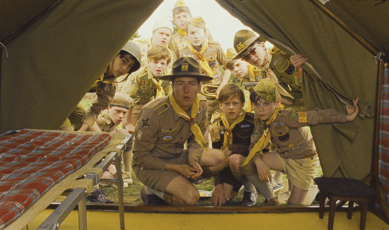 Moonrise Kingdom - Bild 3