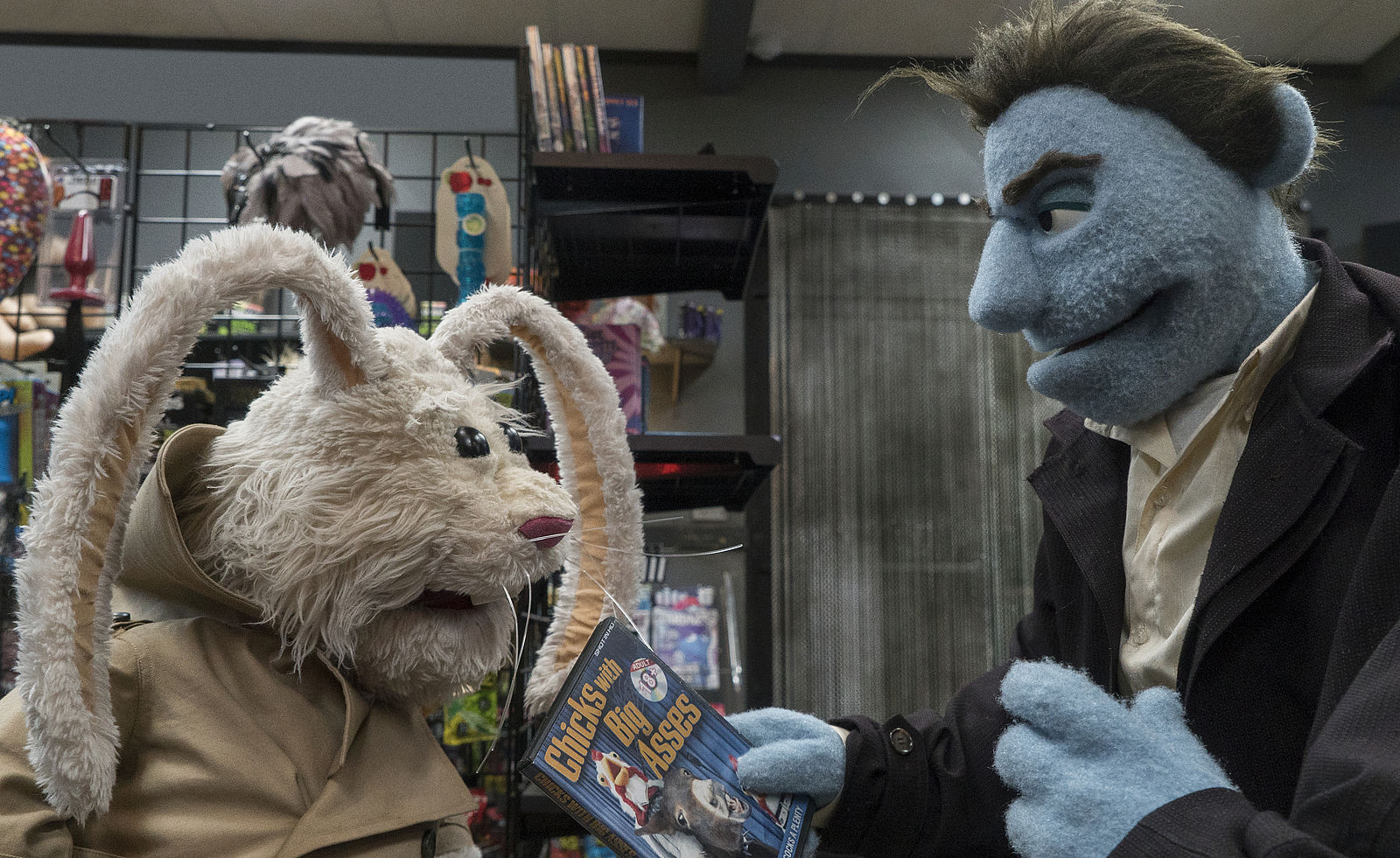 The Happytime Murders - Bild 12