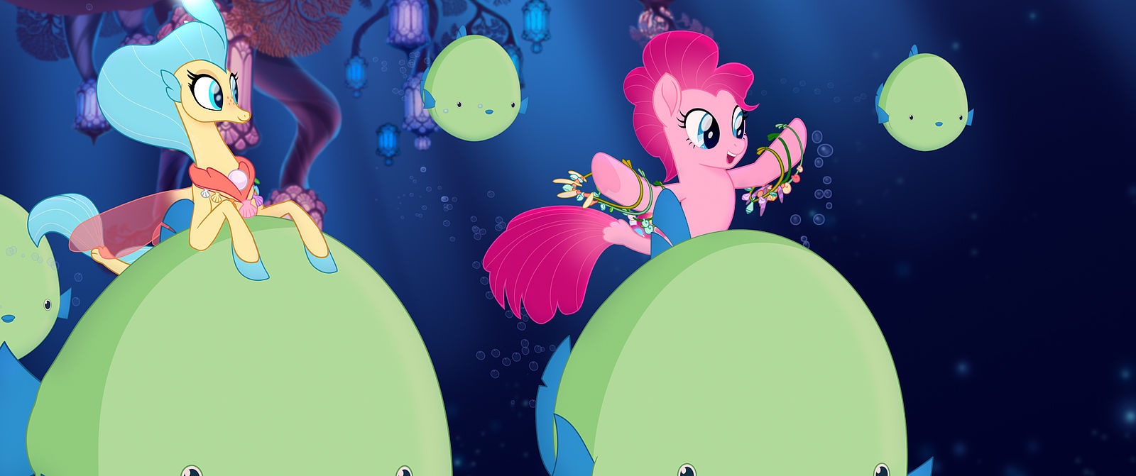 My Little Pony - Der Film - Bild 9