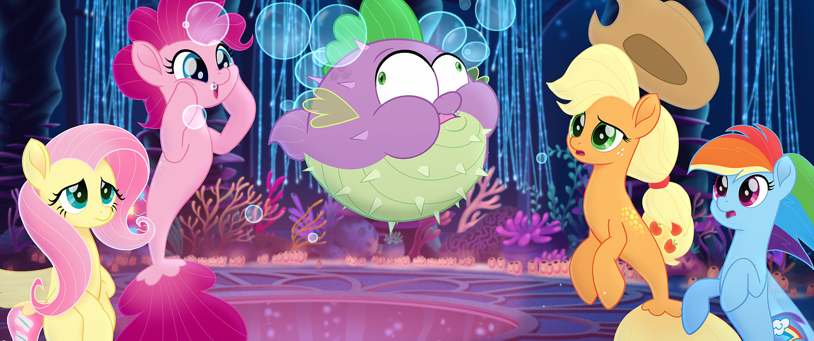 My Little Pony - Der Film - Bild 15