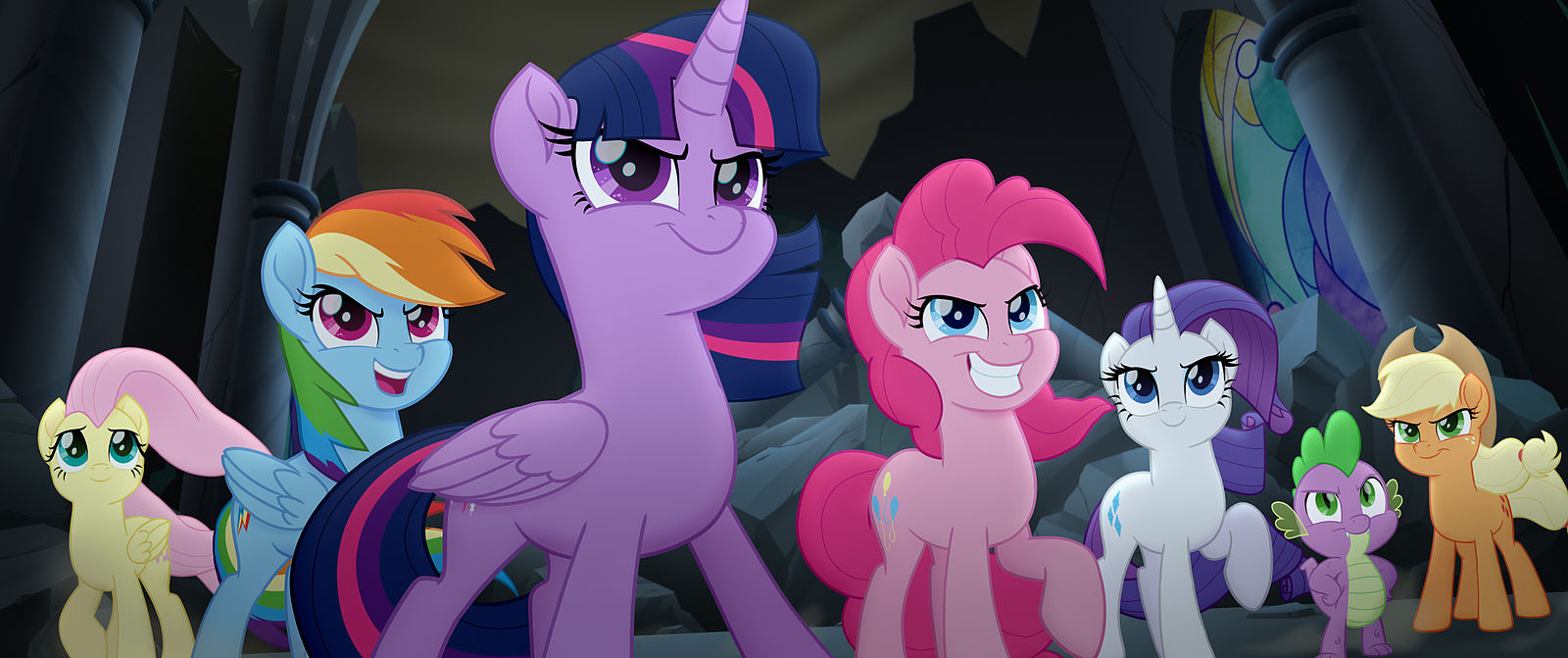 My Little Pony - Der Film - Bild 18