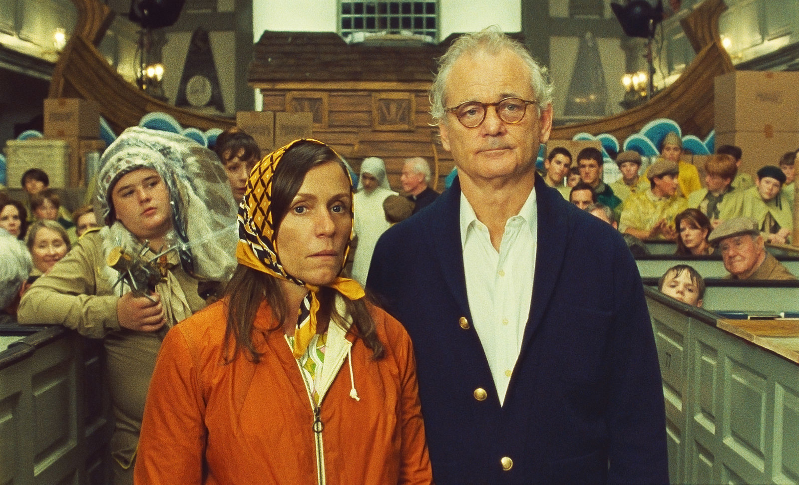 Moonrise Kingdom - Bild 6