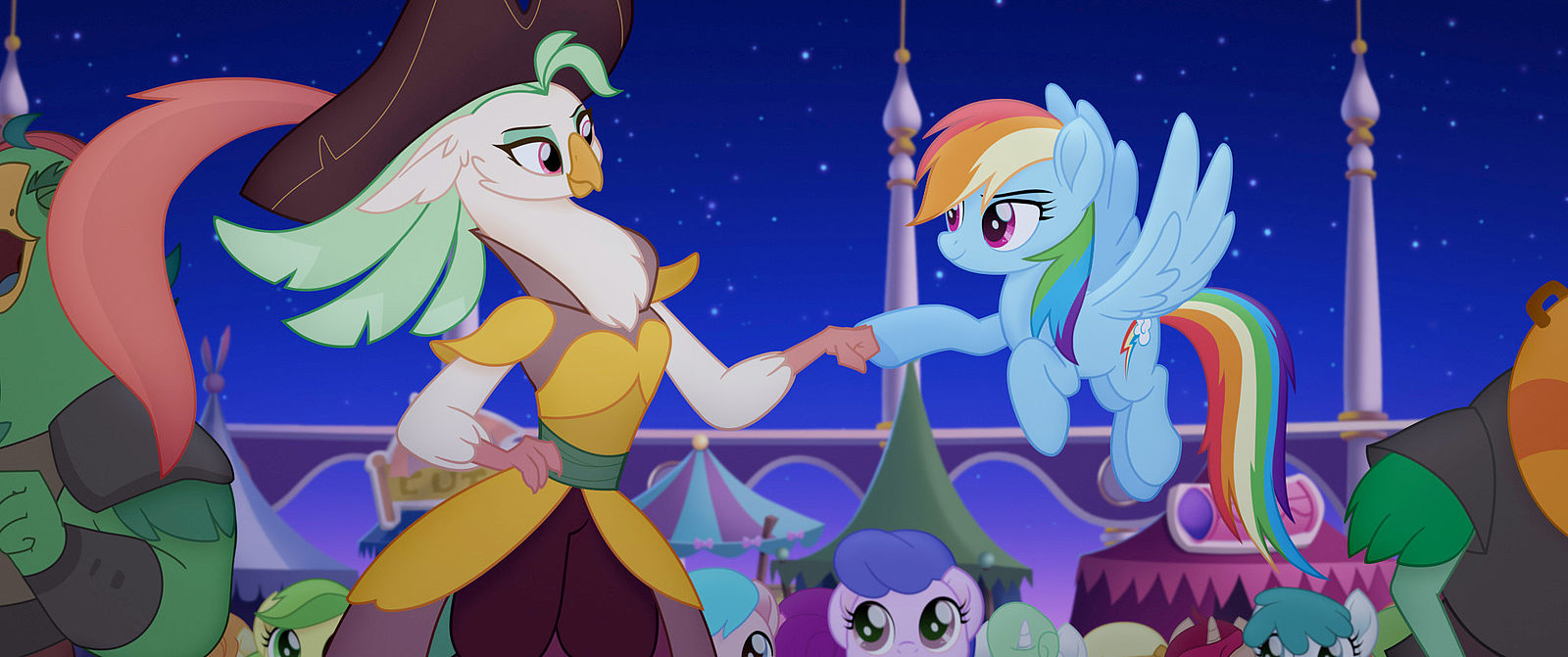 My Little Pony - Der Film - Bild 12