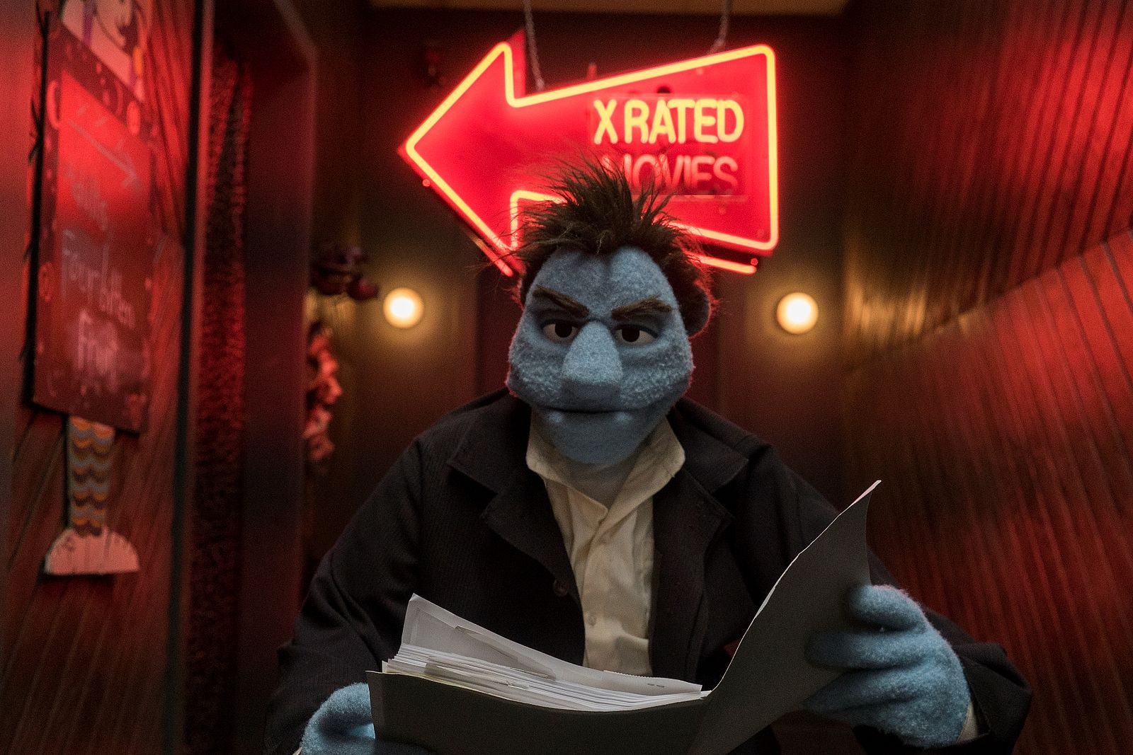 The Happytime Murders - Bild 1