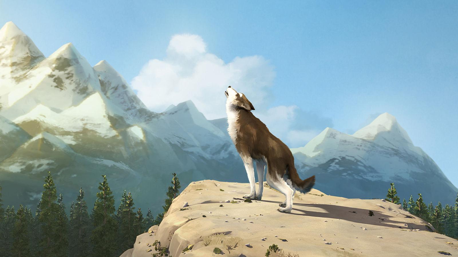 Die Abenteuer von Wolfsblut - Bild 6