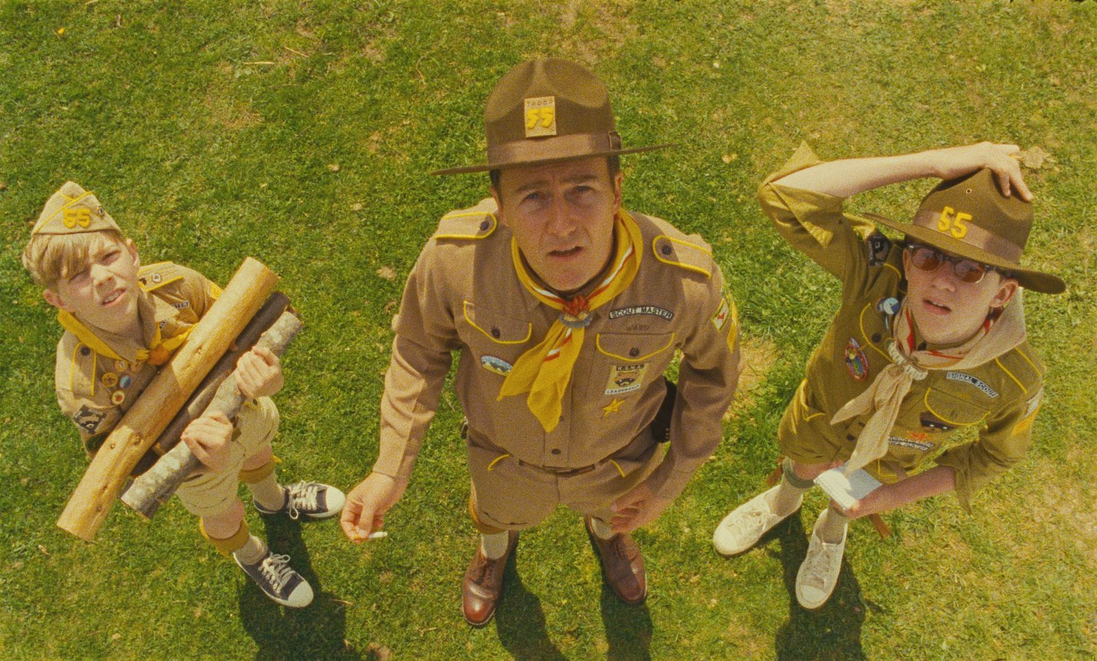 Moonrise Kingdom - Bild 5
