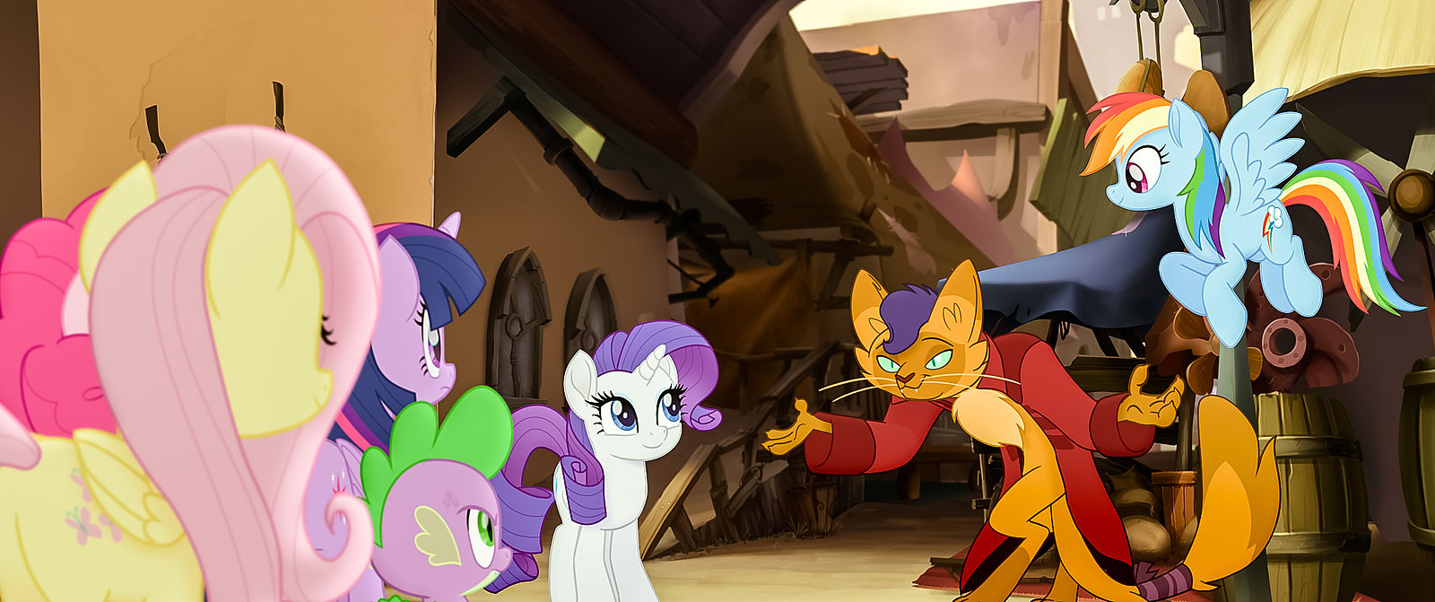 My Little Pony - Der Film - Bild 11