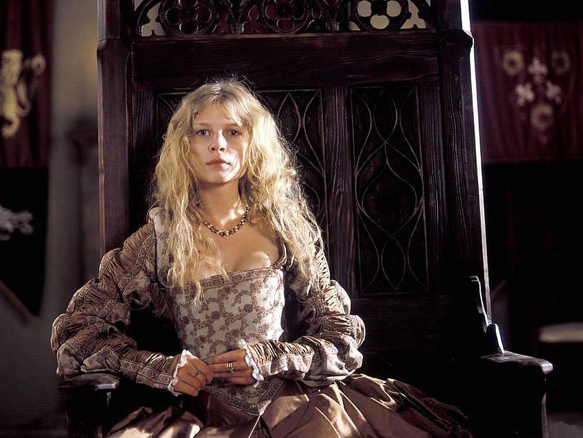 Maria Stuart Blut Terror Und Verrat