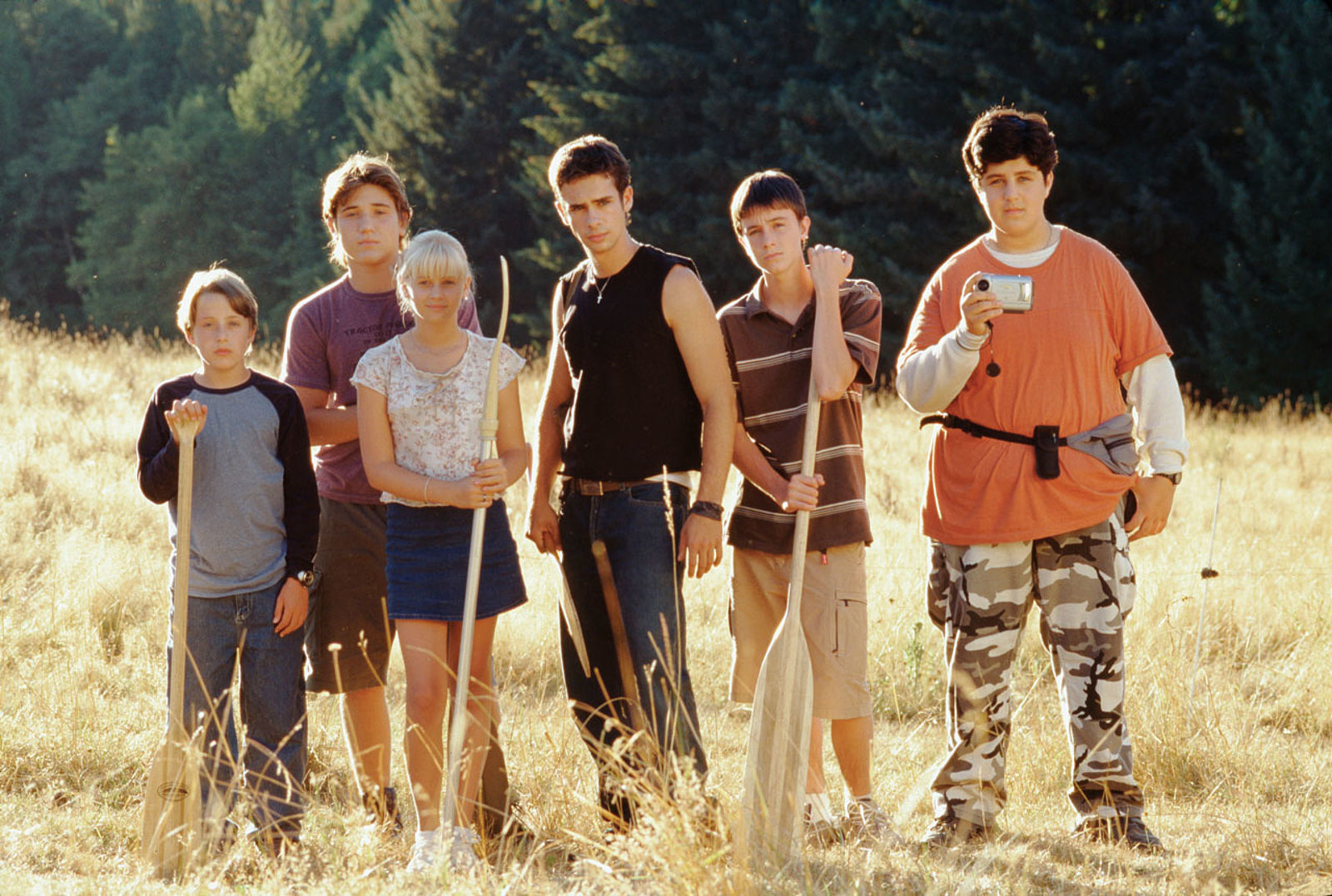 MEAN CREEK - Bild 2