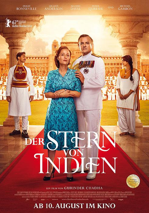 Der Stern von Indien