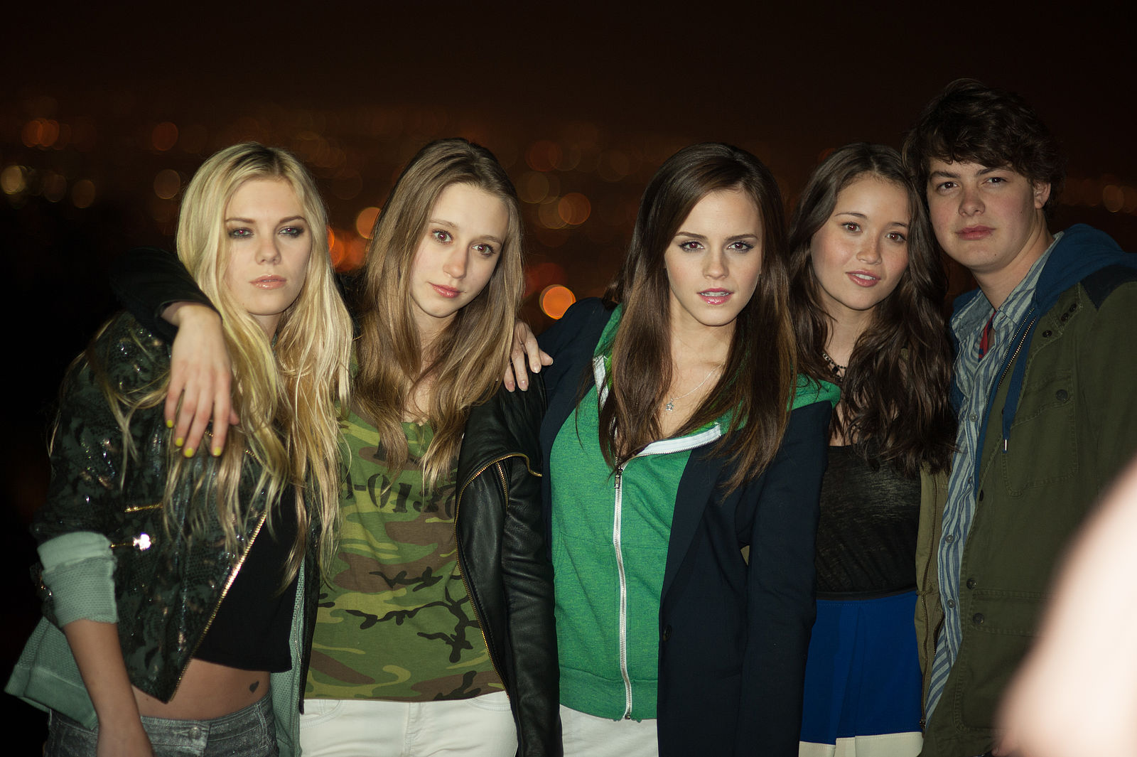 The Bling Ring - Bild 4