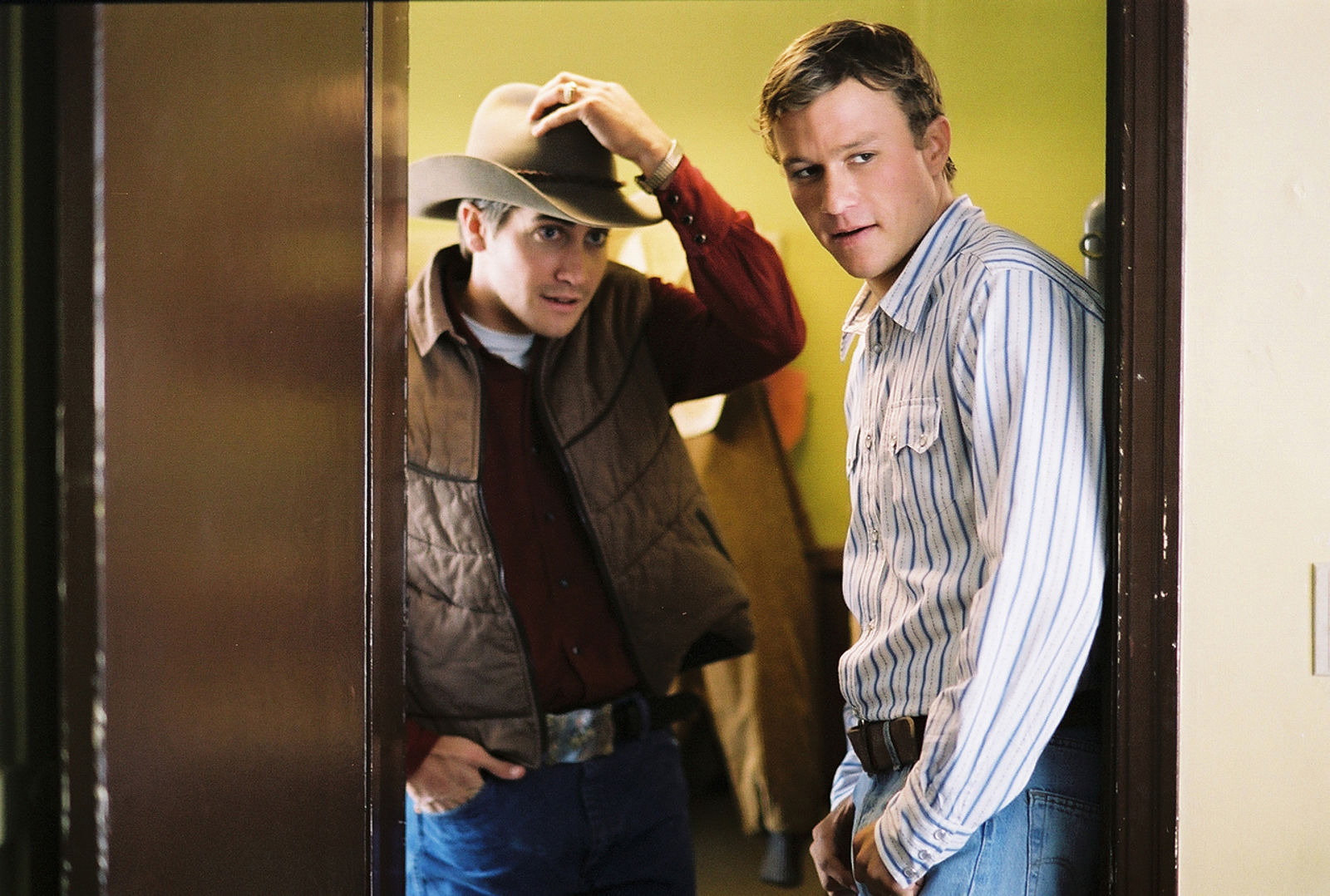 BROKEBACK MOUNTAIN - Bild 4