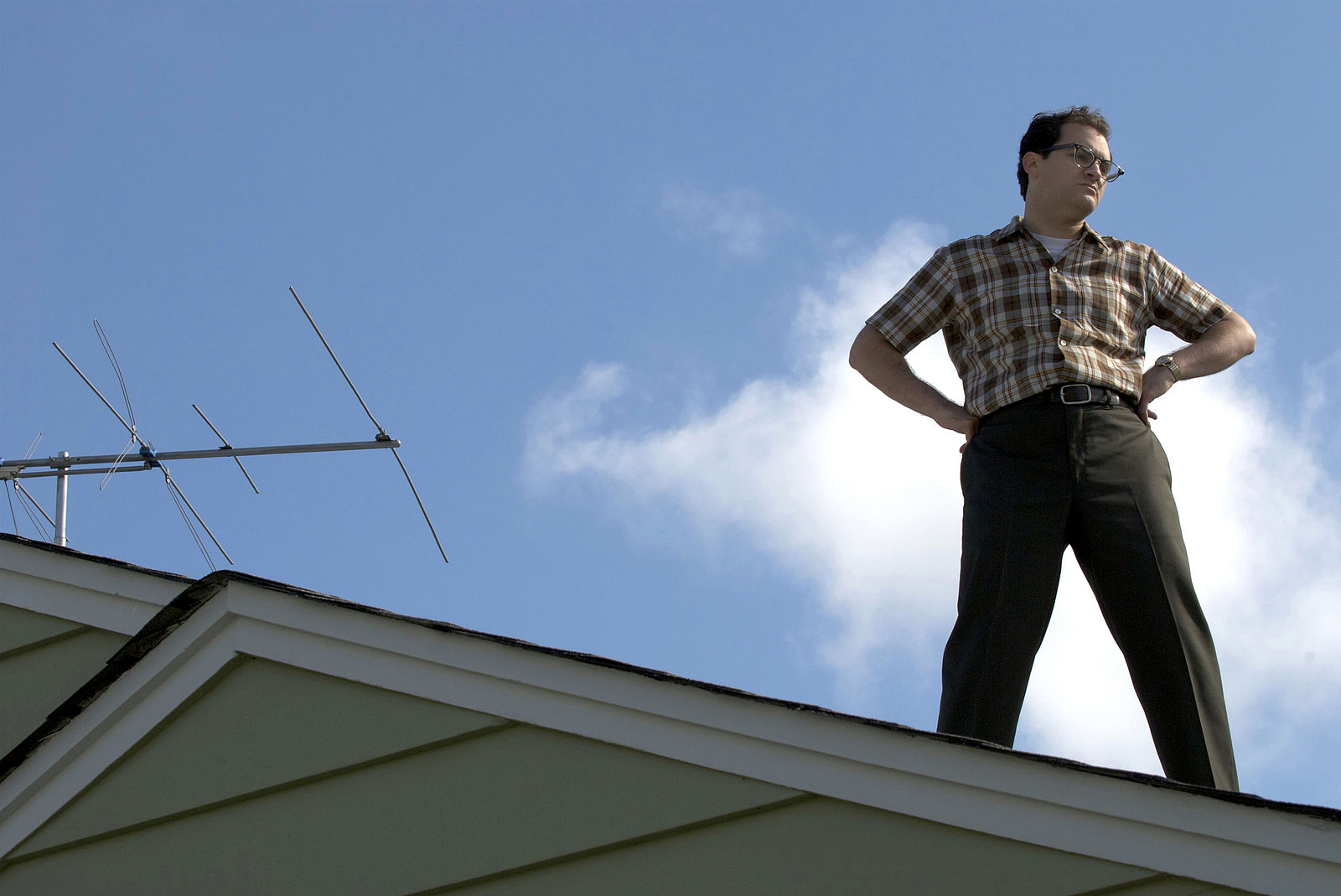 A SERIOUS MAN - Bild 1