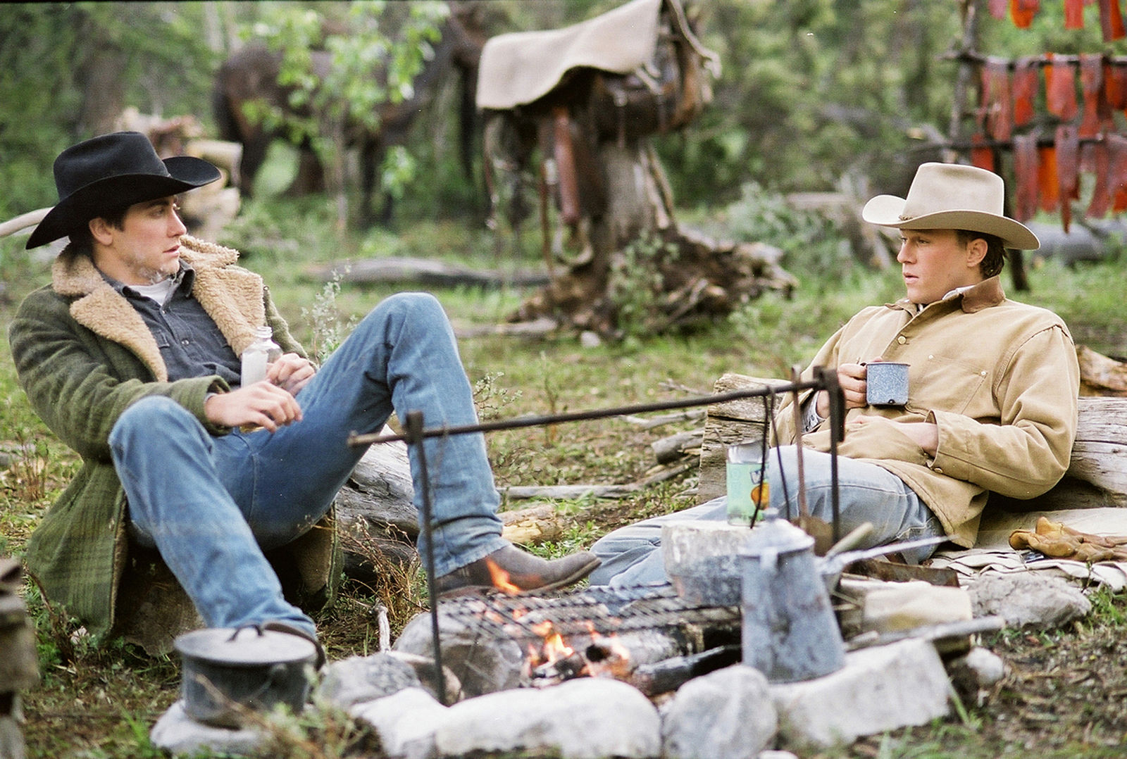BROKEBACK MOUNTAIN - Bild 3