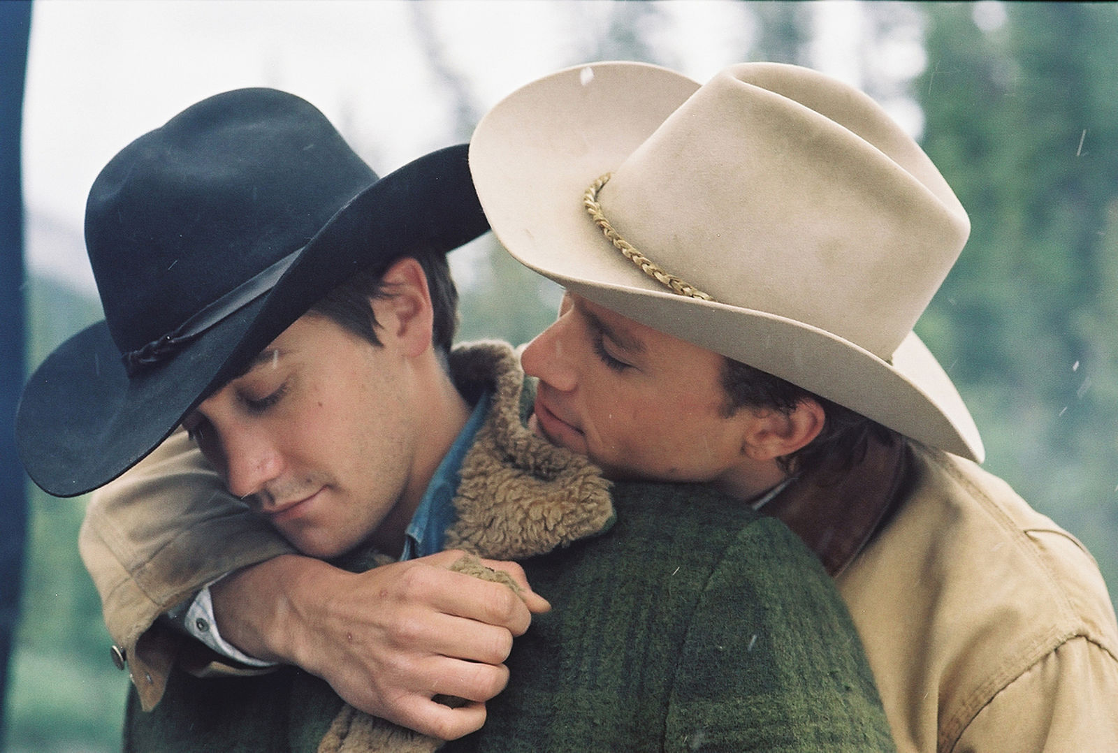 BROKEBACK MOUNTAIN - Bild 2