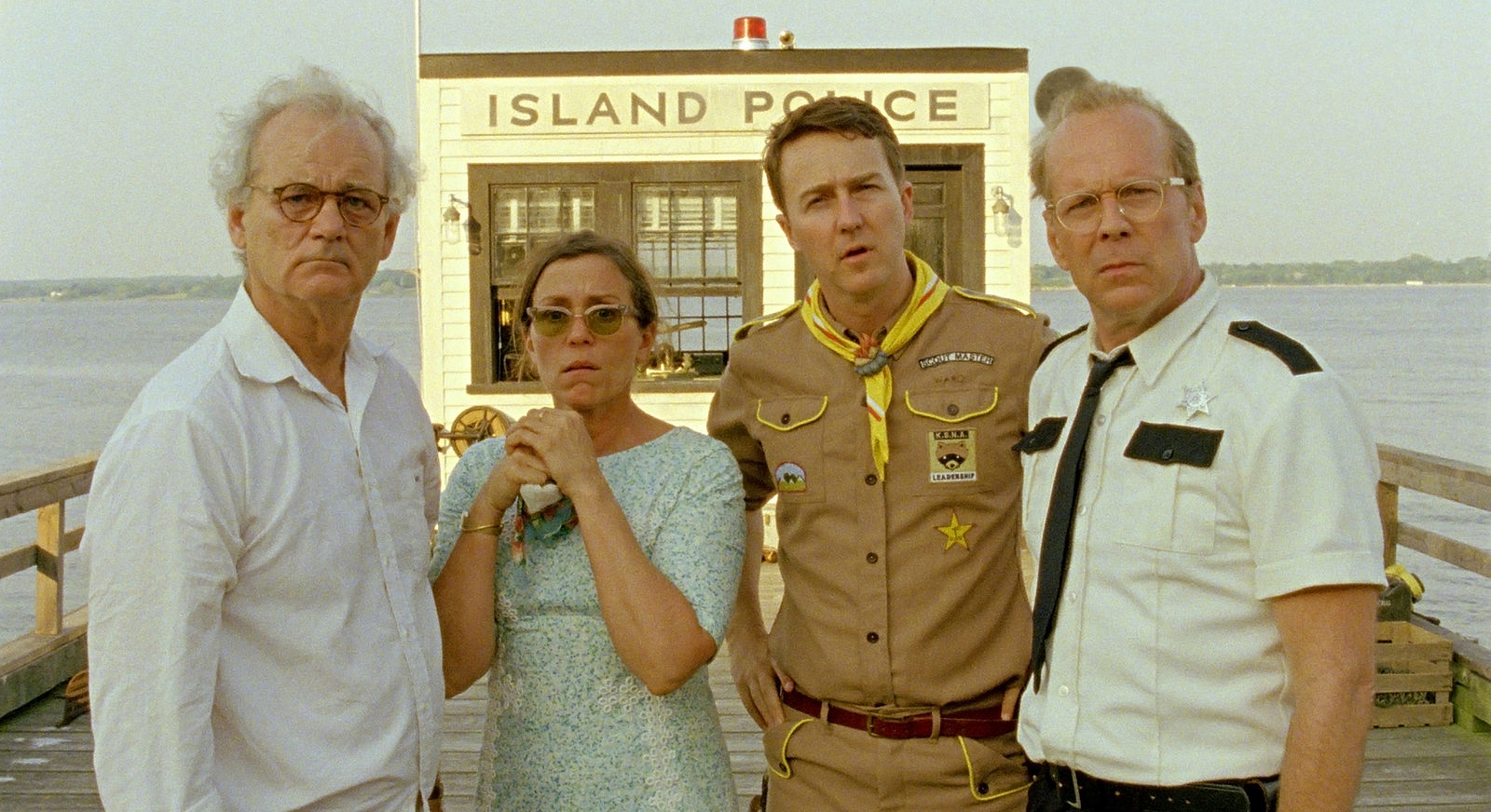 Moonrise Kingdom - Bild 1