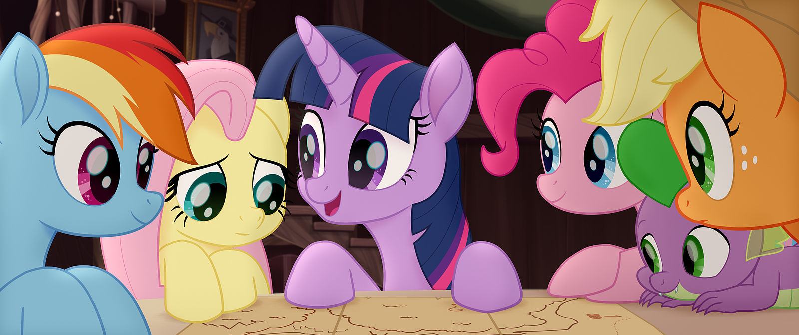 My Little Pony - Der Film - Bild 16