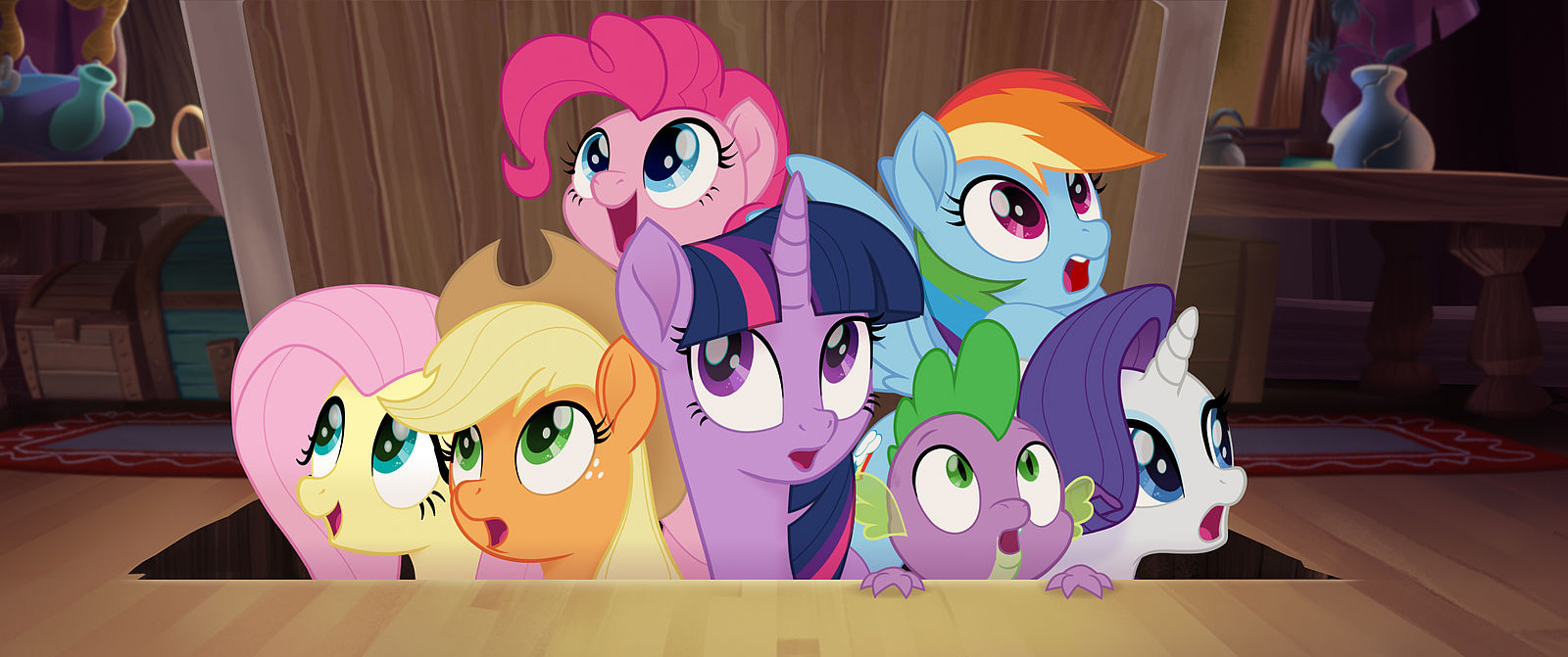 My Little Pony - Der Film - Bild 1