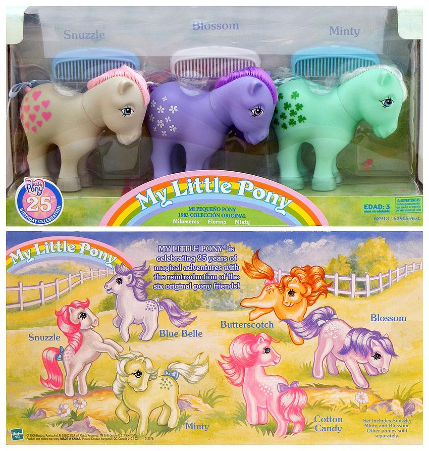 Vom Kinderzimmer auf die Leinwand: Spielzeuge, die zu Kinostars wurden