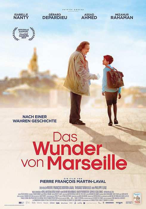 Das Wunder von Marseille